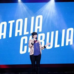Natalia Carulias