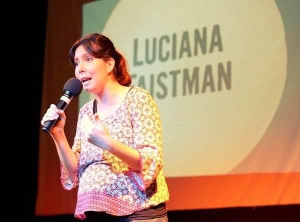 Luciana Faistman