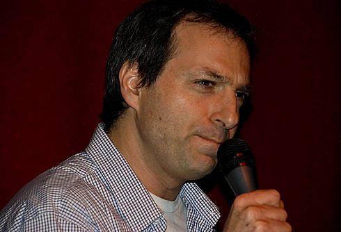 Daniel Niborski contratar