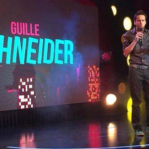 Guillermo Schneider contratar
